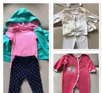 Одежда для малышки, Ковров, цена: 700р.