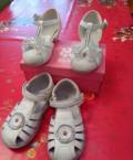 Босоножки, Праздничные туфли, сандалии, Сургут