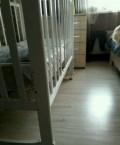 Кроватка, Сургут