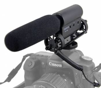 Микрофон takstar sgc-598