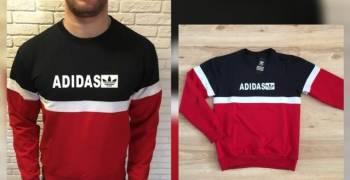 Костюмы зимние brugi, новые толстовки Adidas, Черемисиново, цена: 1 000р.