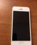 Смартфон Apple iPhone 5 16GB, Семибратово