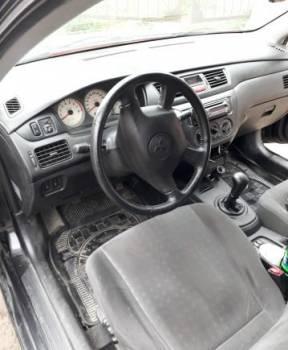 Купить мазда 6 на авто в россии, mitsubishi Lancer, 2004, Сим, цена: 230 000р.