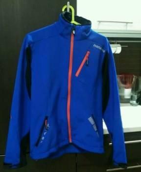 Спортивная разминочная лыжная куртка Noname, Вичуга, цена: 1 500р.