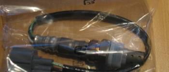 Датчик кислородный Лямбда-зонд Honda 36532-RAC-A01, шкода а5 задний дворник, Уссурийск, цена: 2 900р.