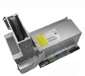 Q6687-67010 HP Designjet T610 Главная плата