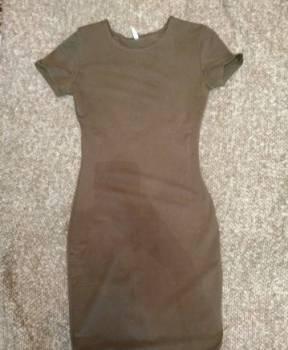 Платье, купить зимнюю одежду в интернет магазине недорого, Киржач, цена: 400р.