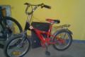 Велосипед, Ртищево