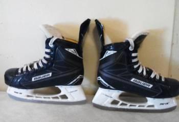 Хоккейные коньки Bauer, Сокольское, цена: 3 500р.