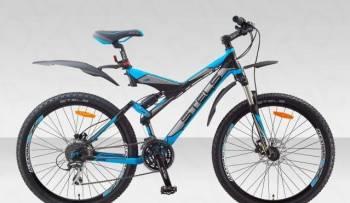 Горные велосипеды stels оптово-розничный склад, Междуреченский, цена: 9 400р.