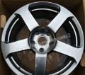 Диски для мазда трибьют, модные диски Rinspeed R21 на Audi Q7; Porsche, Октябрьск
