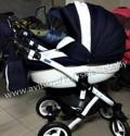 Коляска детская 2 в 1 или 3 в 1.Магазин, Воробьевка
