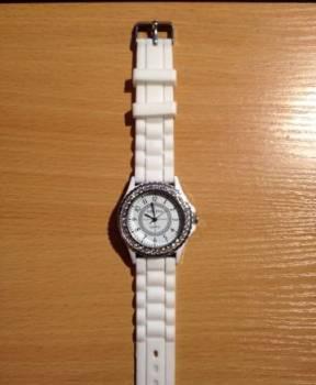 Часы SS синего цвета и Geneva новые
