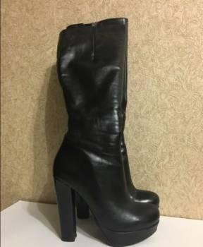 Обувь копии брендов китай, зимние сапоги Marco Pini, Нефтеюганск, цена: 7 500р.