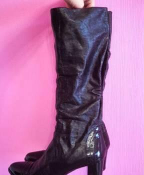 Обувь respect купить, сапоги осень -весна, Лахденпохья, цена: 300р.