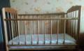 Детская кроватка, Любинский