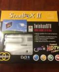 Спутниковая видеокарта Twinhan Star Box 2, Евпатория