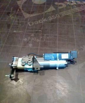 Кпп рено сандеро степвей 2011, привод открывания багажника левый Ауди А6 С6 реста