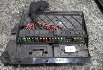 Акпп фольксваген каравелла т5 09к300 035к, электрика Bmw E39, Апатиты, цена: 100р.