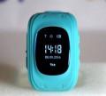 Детские часы Smart Baby Watch Q50 голубые, Новокузнецк