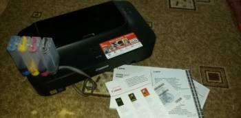 Принтер iP 2700 на запчасти