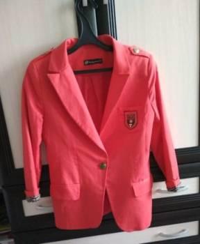 Покупка одежды из германии через интернет, пиджак, Белгород, цена: 700р.