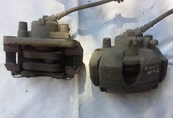 Автоматическая коробка передач на шевроле спарк, рено меган 2 суппорта, Волгоград, цена: 1 500р.