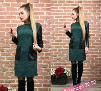 Платье новые, заказать брендовую одежду через интернет дешево, Мелехово, цена: 800р.