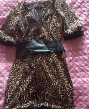 Японское платье ципао купить, платье новое, Рязань, цена: 700р.