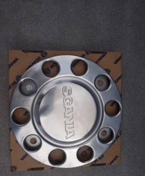 Грузовой автомобиль с краном манипулятором купить, колпак колеса скания 1786571