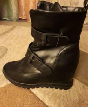Элитная брендовая обувь, зимние сапожки