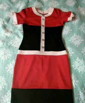 Трикотажное платье торг доставка почта, оптовый интернет магазин спортивной одежды от производителя, Калининград, цена: 500р.