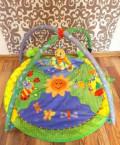 Развивающий коврик, Переславль-Залесский