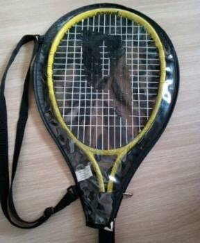 """Ракетка для большого тенниса """"prince"""", Каменск-Уральский, цена: 700р."""