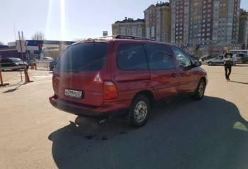 Ford Windstar, 1996, форд эксплорер 2015 года цена, Иваново, цена: 130 000р.