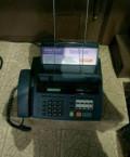 Факс Brother FAX-917, Оренбург