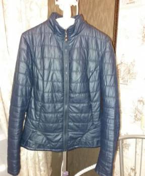Куртка весна р 44 46, вечерние платья scala купить, Починок, цена: 600р.