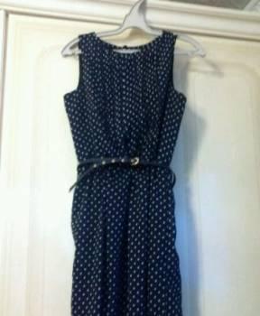 Платье, модная одежда женщинам за 50 лет, Давлеканово, цена: 500р.