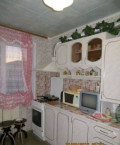 3-к квартира, 62 м², 4/5 эт, Рыбинск