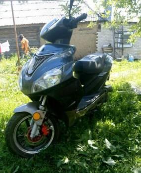 Продам скутер, мотобуксировщик медведь цена, Петровское, цена: 12 000р.