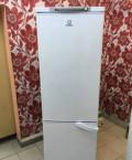 Холодильник Indesit. Гарантия и доставка, Вологда