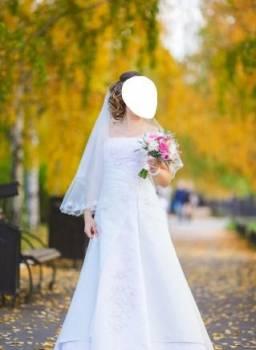 Продам счастливое свадебное платье, интикома женская одежда больших размеров купить в розницу джулия, Красноярск, цена: 5 000р.
