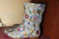 Обувь от производителя по низким ценам, сапоги женские лето, весна, Тюмень