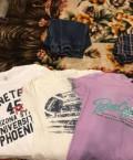 Интернет магазин модной женской одежды маленьких размеров, футболки (футболка), Сальск