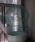 Клетка для птиц, Липецк