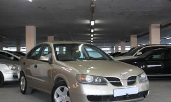 Nissan Almera, 2004, лада приора купить, Тюмень, цена: 269 000р.