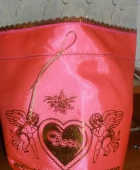 Мешочки для свадьбы