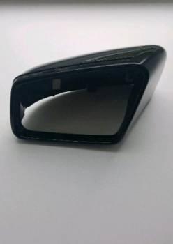 Подсветка от концевика двери, левый корпус зеркала на w212 б/у