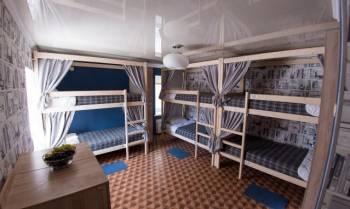 Комната 17 м² в 5-к, 1/2 эт, Евпатория, цена: не указана