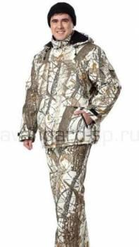 """Горнолыжный костюм женский luhta, костюм """"Викинг"""" утеплённый (р-р 48-50), Набережные Челны, цена: 2 500р."""
